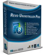 Revo Uninstaller Pro 3.1.8 FINAL + Crack [TechTools]