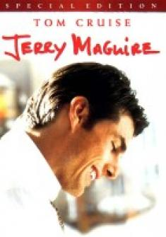 Jerry Maguire (1996) [DVDRip] .[XviD]-GR4PE] [Lektor PL] [D.T.A 26]
