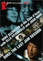 NORMAN GRANZ PRESENTS: DUKE ELLINGTON (2014) [WMA+2XDVD9] [FALLEN ANGEL]