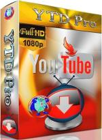 YTD Video Downloader Pro 5.9.10.3  [PL] [Portable]