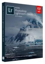 Adobe Photoshop Lightroom Classic 2019 v8.4 Build 201908011719-03751b60 - 64bit [ENG] [Preactivated] [azjatycki]
