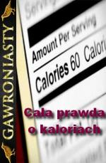 Cała prawda o kaloriach - The Truth about Calories *2015* [HDTV.H264-Sante] [Lektor PL]