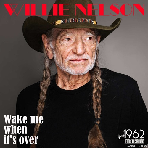 Willie Nelson - Wake Me When It's Over (2020) [mp3@320]