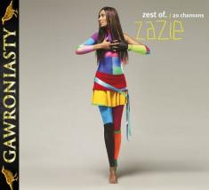 Zazie - Zest Of *2016* [mp3@320]