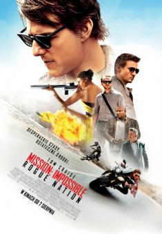 Mission Impossible 5-Rogue Nation *2015* [HDTS] [XVID AC3 HQ Hive-CM8] [ENG]