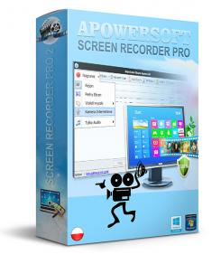 Apowersoft Screen Recorder Pro 2.0.6 [ENG]