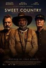 Słodki kraj / Sweet Country (2017) [720p] [BDRip] [XviD] [AC3-AZQ] [Lektor PL]