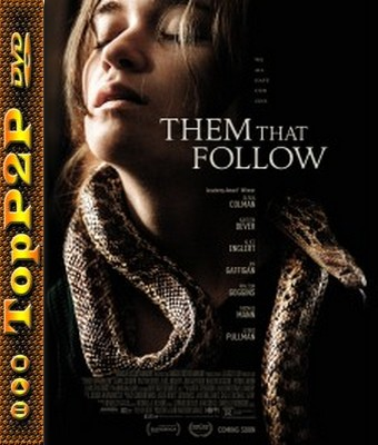 Wężowe wzgórza / Them That Follow (2019) [BDRip] [x264-KiT] [Lektor PL]