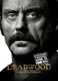 Deadwood [Sezon 1] [BDRip] [XviD-AC3] [Lektor PL]