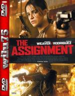 Mścicielka - The Assignment *2016* [720p] [BluRay] [AC3] [x264-KiT] [Lektor PL]