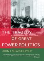 The Tragedy of Great Power Politics - John J. Mearsheimer [ENG] [pdf,mobi,epub,azw3]