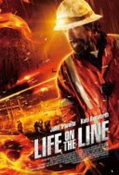 Burza / Life on the Line (2015) [720p] [BDRiP] [XViD] [AC3-K12] [Lektor PL]