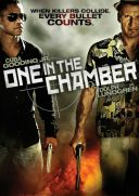 Mordercze starcie / One in the Chamber (2012) [BRRip] [XviD-BiDA] [Lektor PL]
