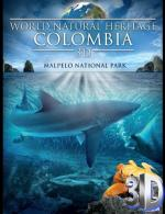 World Natural Heritage - Colombia 3D *2012* [1080p.BluRay.x264.HOU.AC3-Ash61] [ENG-GER]