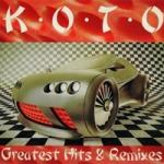 Koto - Greatest Hits & Remixes (2CD) (2015) [FLAC] [Lossless]