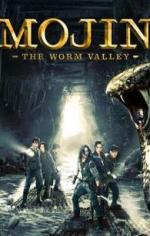 Mojin The Worm Valley - Yun nan chong gu *2018* [BRRip] [XViD-MORS] [Napisy PL] [fredziucha09]