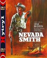 Nevada Smith (1966) [DVDRip] [XViD] [AC3-H1] [Lektor PL]