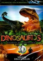 Dinozaury 3D. Giganty Patagonii - Dinosaurs: Giants of Patagonia 3D *2007* [miniHD] [1080p.BluRay.x264.HOU.AC3-Leon 345] [Napisy PL]