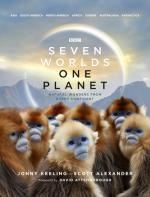Siedem Światów, Jedna PLaneta ( Serial ) [ Sezon 1 ]- Seven Worlds, One PLanet ( Series ) [ Seasons 1 ] [ 2019 ] [ E01-07 ]  [ Custom Audio ] [ 1080p ] [ WEB-DLRip.x264.AC3 ] [ Narrator PL ] [Spedboy]