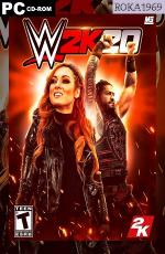 WWE 2K20 [v.1.08+DLC] *2019* [MULTI-ENG] [CODEX] [ISO]