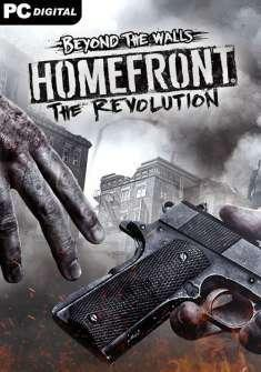 Homefront: The Revolution - Beyond The Walls *2017* [MULTi10-PL] [PLAZA] [EXE]