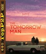 Człowiek jutra / The Tomorrow Man (2019) [WEB-DL] [XviD-KLiO] [Lektor PL]