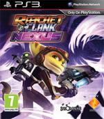 Ratchet & Clank: Into the Nexus [2013] [PS3] [PROAC] [MULTI]