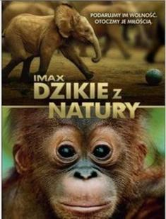 Dzikie z natury / Born to Be Wild *2011* [DVDRip.XviD] [Lektor PL] - tomeks