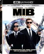 Faceci w Czerni 4 / Men in Black: International (2019) [2160p] [BluRay.10bit.HDR.x265.HE-AAC.7.1] [Napisy PL]