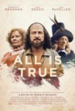 Cała prawda o Szekspirze / All Is True (2018) [WEB-DL] [XviD-KiT] [Lektor PL]