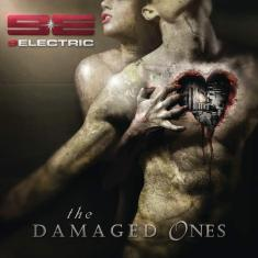 9ELECTRIC - The Damaged Ones (2016) [MP3@320]