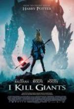 Zabijam gigantów / I Kill Giants (2017) [BDRip] [x264-KiT] [Lektor PL]