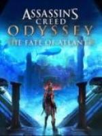 Assassins Creed Odyssey The Fate of Atlantis *2019* Ultimate Edition v 1.5.3 [Multi-PL] [EXE] [FITGIRL-REPACK]
