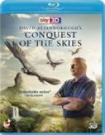 David Attenborough: Podbój Niebios-David Attenborough's: Conquest of the Skies 3D (2015)[BRRip 1080p x264 by alE13 AC3] [Napisy PL/ENG] [ENG]