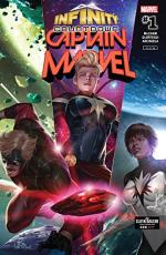 Infinity Countdown - Captain Marvel #1 [ENG] [2018]