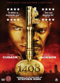 1408 (2007) [480p] [BRRip] [XviD] [AC3 5.1-MiaX] [Lektor PL]