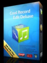 Cool Record Edit Deluxe 9.8.0 (x32/x64)[ENG] [Serial]