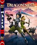 Wojownicy Switu - Dragon Nest: Warriors Dawn (2014) [720p] [BRRip] [XviD] [AC-3] [Lektor PL] [H1]