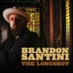 Brandon Santini - The Longshot (2019) [FLAC]