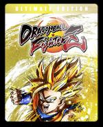 Dragon Ball FighterZ - Ultimate Edition *2018* - V1.10 [+DLCs] [MULTi12-PL] [REPACK-QOOB] [EXE]