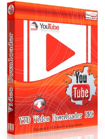 YTD Video Downloader Pro 5.9.18.2 (x32/x64)[Multi] [Portable]