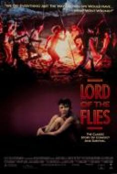 Władca much - Lord of the Flies *1990* [AC3.BDRip.XviD] [Lektor PL]