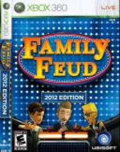 Family Feud 2012 Edition [NTSC] [ENG] [XGD2]