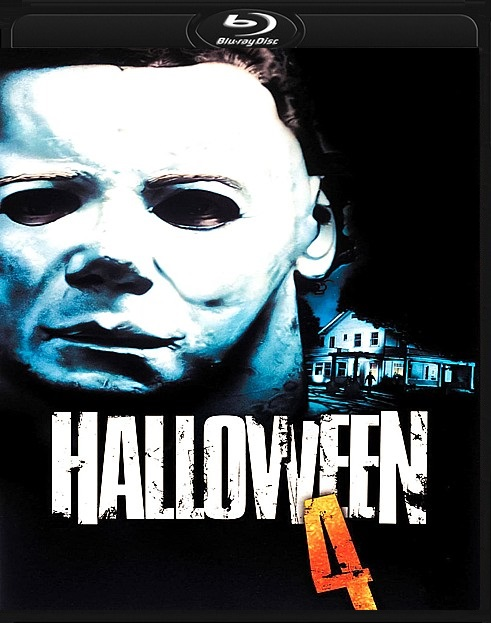 Halloween 4: Powrót Michaela Myersa - Halloween 4: The Return of Michael Myers *1988* [m1080p] [BluRay] [x264] [AC3-LTN] [Lektor PL]