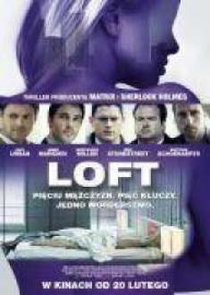 The Loft (2014) [BRRiP] [RMVB] [Lektor PL]