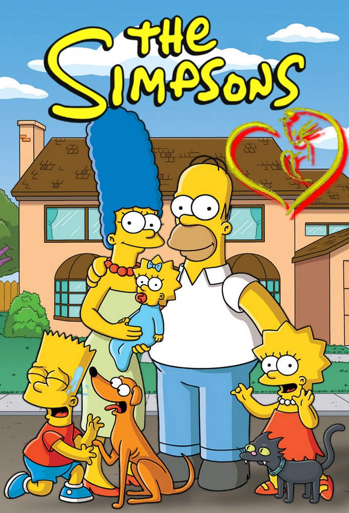 Simpsonowie - The Simpsons *1989-* [S01-S30] [720p.1080p.HDTV.-BluRay.-WEB-DL.H.264-LTN-psejta3] [Lektor PL] [Alusia] + Film 2007