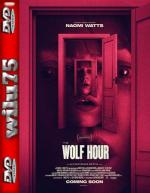 The Wolf Hour *2019* [WEB-DL] [XviD-KiT] [Lektor PL]