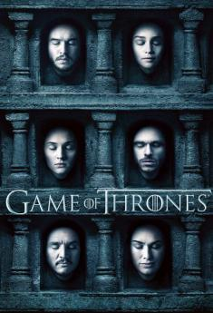 Gra o tron - Game of Thrones [S06E10] [1080p] [HDTV] [x264-BATV] [ENG]