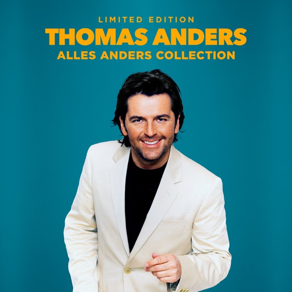Thomas Anders - Alles Anders Collection (2020) [FLAC]