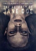 Autopsja Jane Doe - The Autopsy of Jane Doe *2016* [1080p] [BluRay] [x265] [AC3] [Lektor PL]